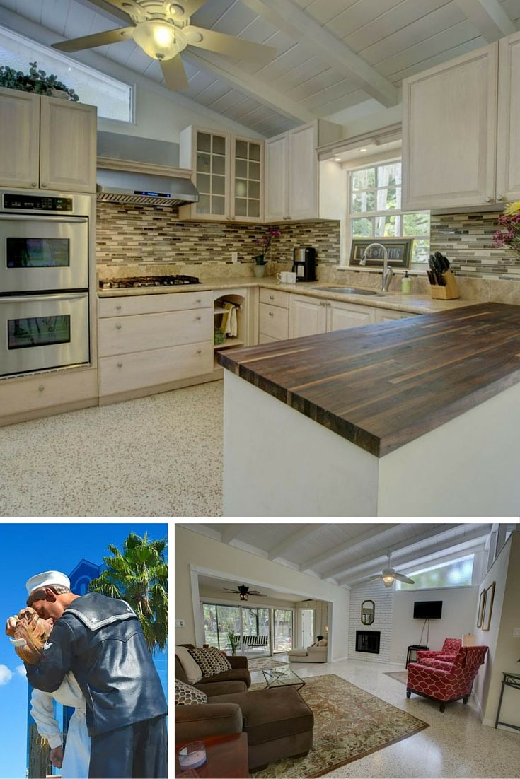 Siesta Key Vacation Rental 5205 Winding Way Sarasota Fl Home Rental Florida Rentals Vacation Home Rentals Keys Vacation