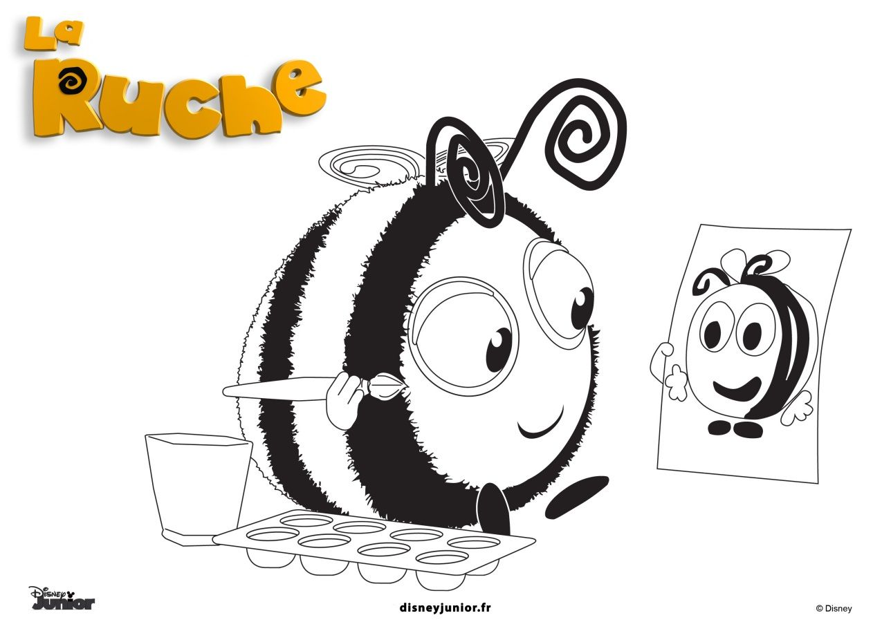 Waybuloo Pictures Coloring Pages Disney Cars Image