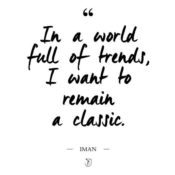 15 Of The Best Fashion Quotes Of All Time Fashionising Com