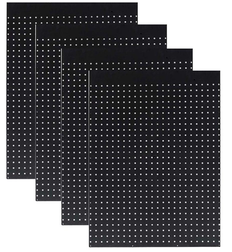Best Details About Plastic Pegboard Garage Workbench Hand 400 x 300