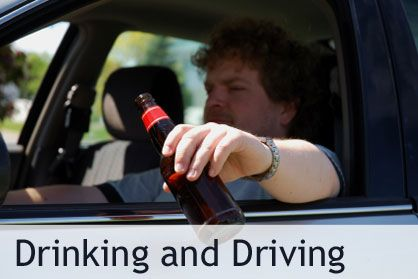 essay on drunk driving can be stopped A lot of drinking is done in bars and clubs, away from home, with patrons driving to get there and then leaving by car by contrast, marijuana smokers tend to get high at home.