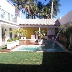 8b9848268f522 Fotos de Piscinas para Inspirar a Casa dos seus Sonhos