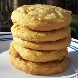 """Old German Honey Cookies 