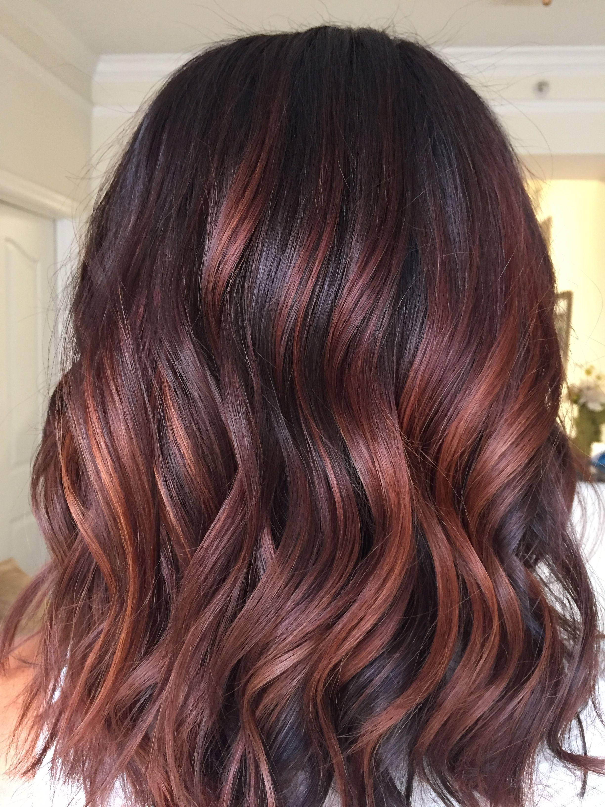 Redken Shades Eq Toner In 5rv Orange Kicker Hair By V