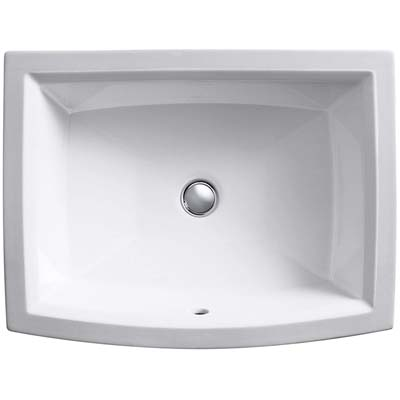 Top 10 Best Small Undermount Bathroom Sinks In 2019 Top6pro