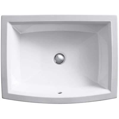 Top 10 Best Small Undermount Bathroom Sinks In 2019 Top6pro