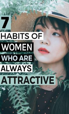 becoming prettier often has nothing to do with what you'd