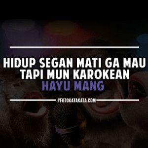 Gambar Kata Lucu Sunda Campur Indonesia Lucu Meme Humor Lucu