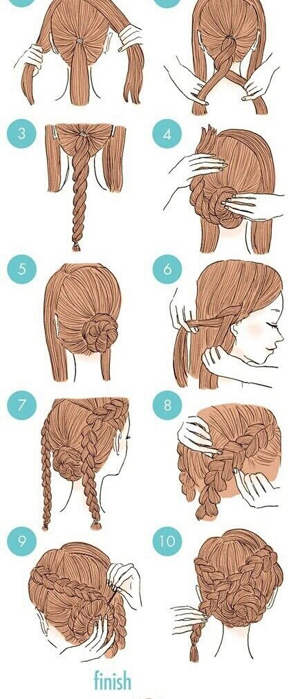 Photo of hair style