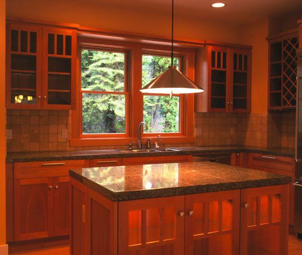 Bungalow Kitchen: Classic Bungalow Kitchen Remodel