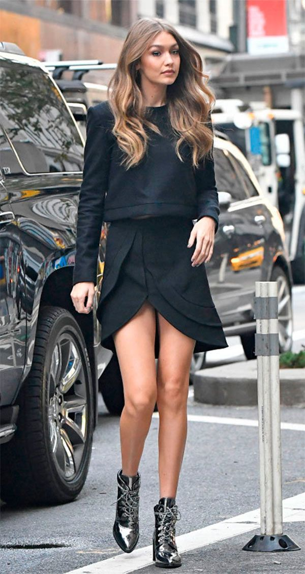50+ Best Gigi Hadid Model Style is part of Gigi hadid outfits - Do to the large selection of types it can vary in sizes considerably  So, here are a few suggestions on how to lose stomach fat