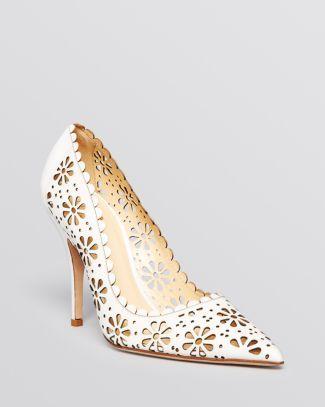 lana high heel / kate spade