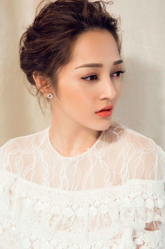 8 Bridal Makeup Trends Natural - Beauty of Wedding