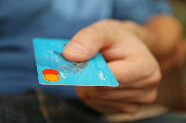 Discounts Directly To Credit Cards Credit Cards Visa Credit