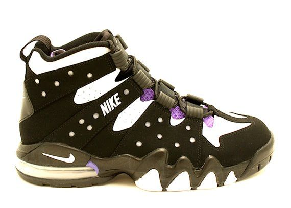 shoes awesome90s shoes Charles Barkley were basketball EeH29IDWY