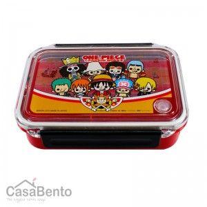 Bento Click & Lock One Piece - Panson Works $16.59