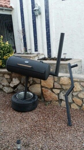 30 Gallon Water Heater Bbq Grill Bbq Grills Grilling Bbq