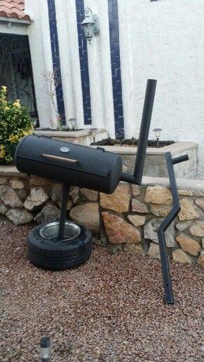 30 gallon water heater bbq grill - 30 Gallon Water Heater