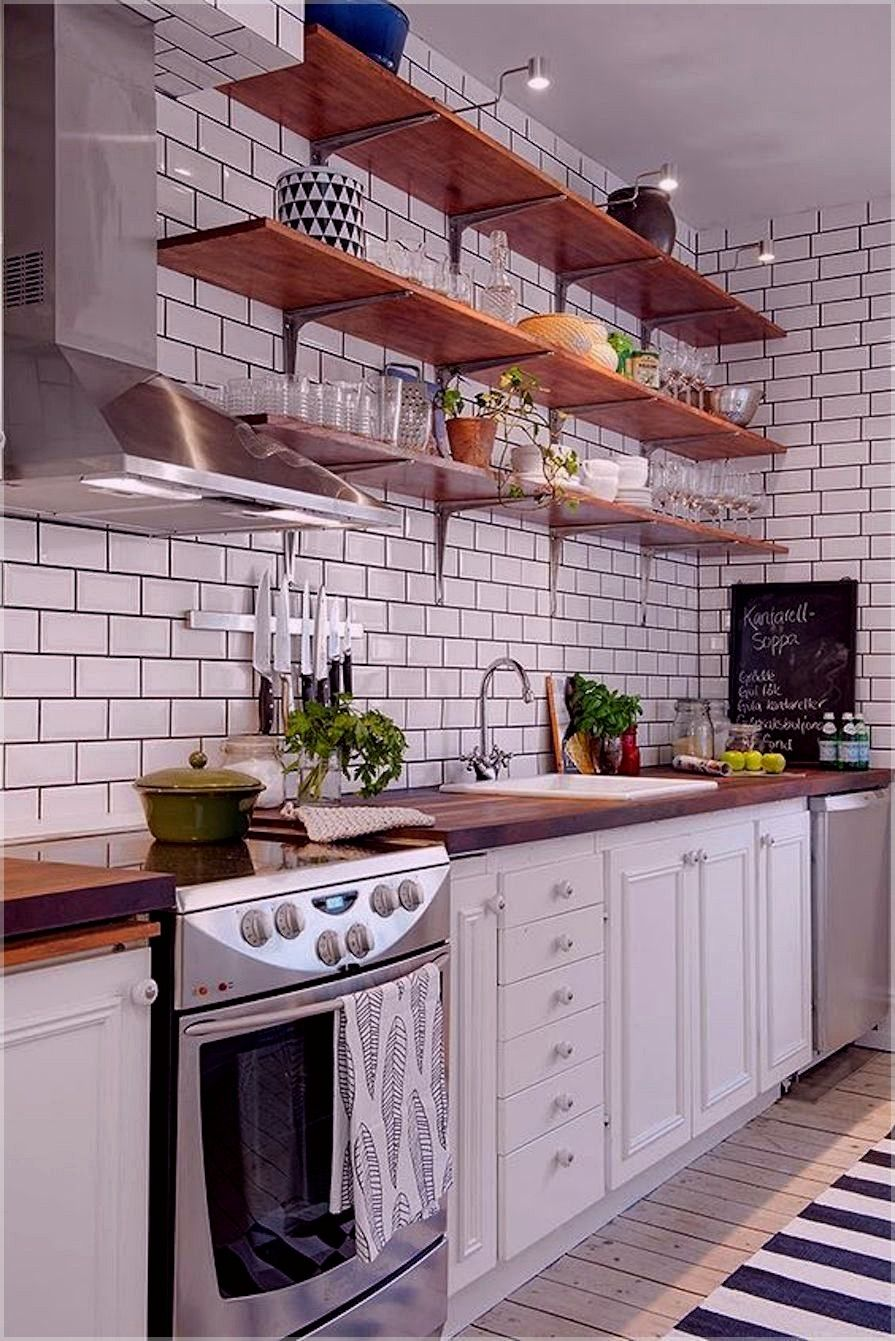 Decorative Kitchen Storage Shelves Diy Storage Ideas For Small Kitchen Modular Kitchen Storage Ideas Kuchenprodukte Wohnung Kuche Kuchenumbau