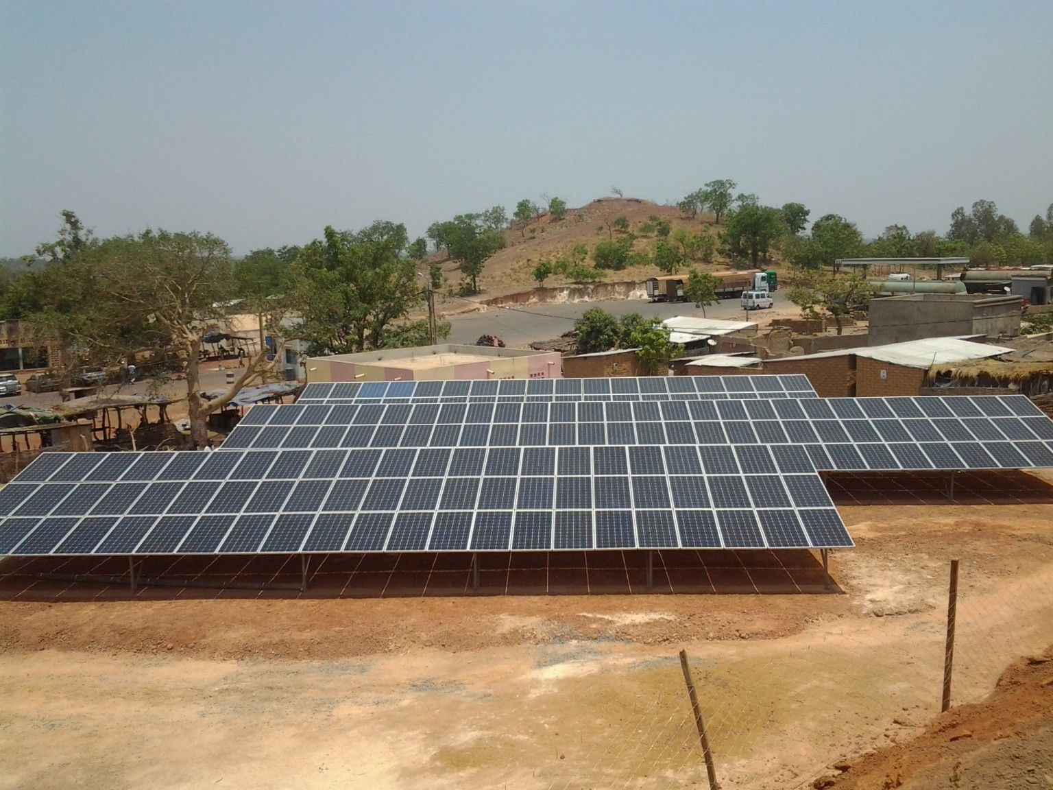 Mali Issues Tender For 2 X 1 3mw Solar Pv Battery Hybrid Projects Solar Pv Solar Energy Projects Solar