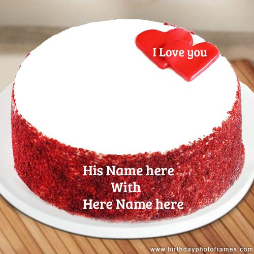 Wedding Anniversary Wishes With Photo And Cake Happy Anniversary Cakes Anniversary Cake With Photo Happy Marriage Anniversary Cake