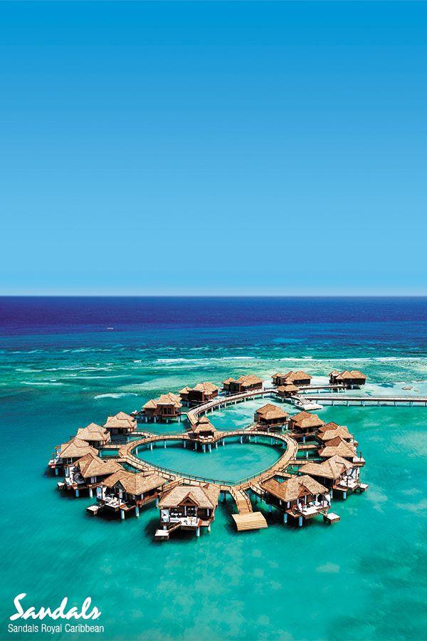 Not Bora Bora Not Fiji These Are The Caribbean S Very
