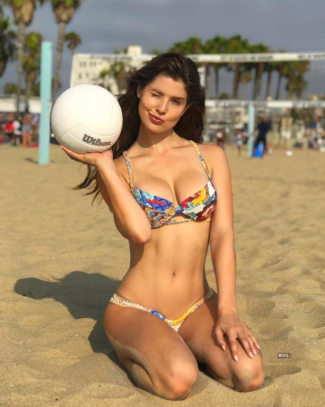 Playboy Model And Actress Amanda Cerny S Instagram Pictures Will