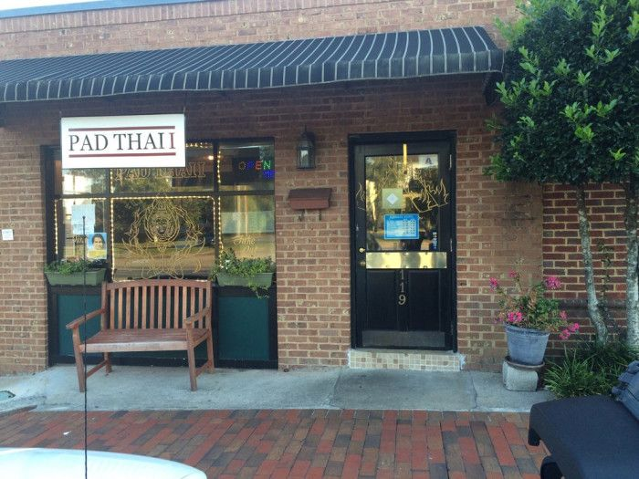 These 9 Extremely Tiny Restaurants In South Carolina Are Actually Amazing #smallrestaurants