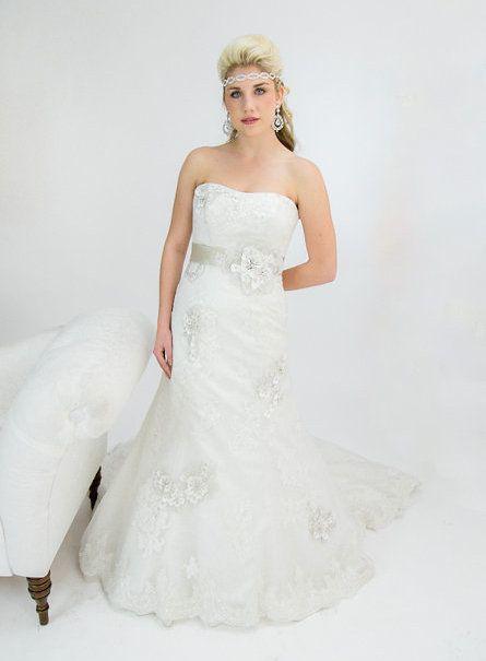 Maggie Sottero | Geneva Bridal Brilliance Rentals | Rental