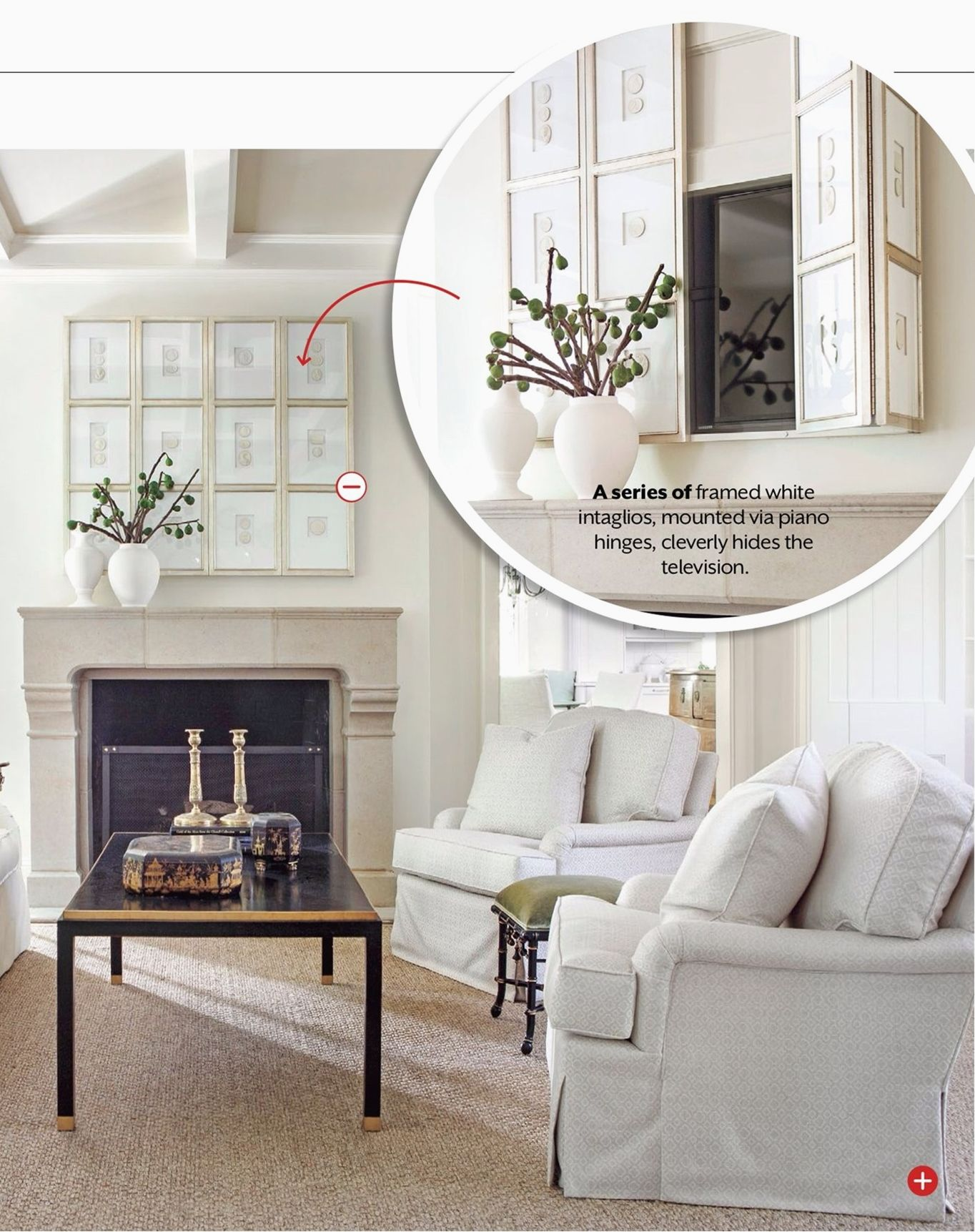 how to decorate my living room walls | DIY - Misc Home | Pinterest ...