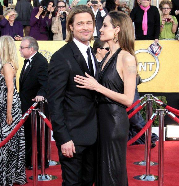 Angelina Jolie | Celebrity Photos | Wonderwall
