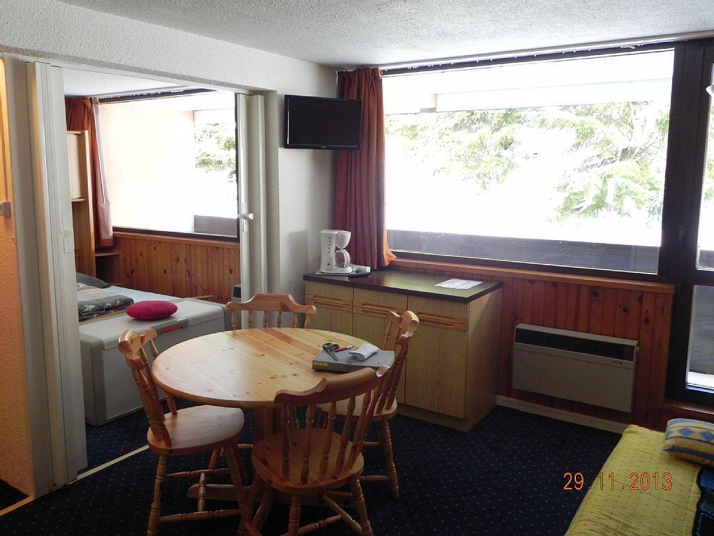 location appartement ski abritel