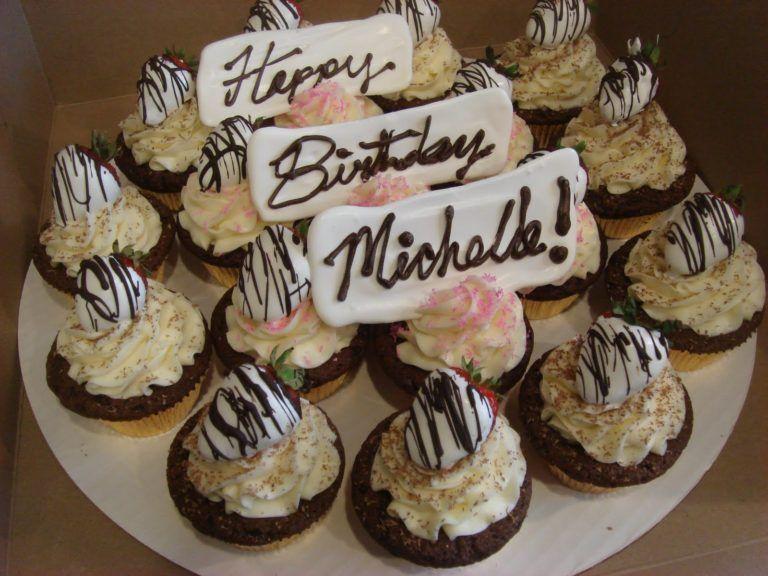 Happy Birthday Michelle Cake Happy birthday michelle
