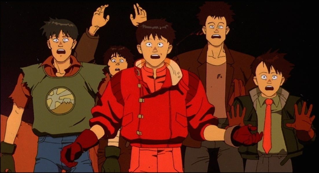 Taika Waititis Akira Movie Officially Casting A Young Asian Cast To Play Kanedas Gang And The Espers Character Akira Mysterious Girl Latest Entertainment News