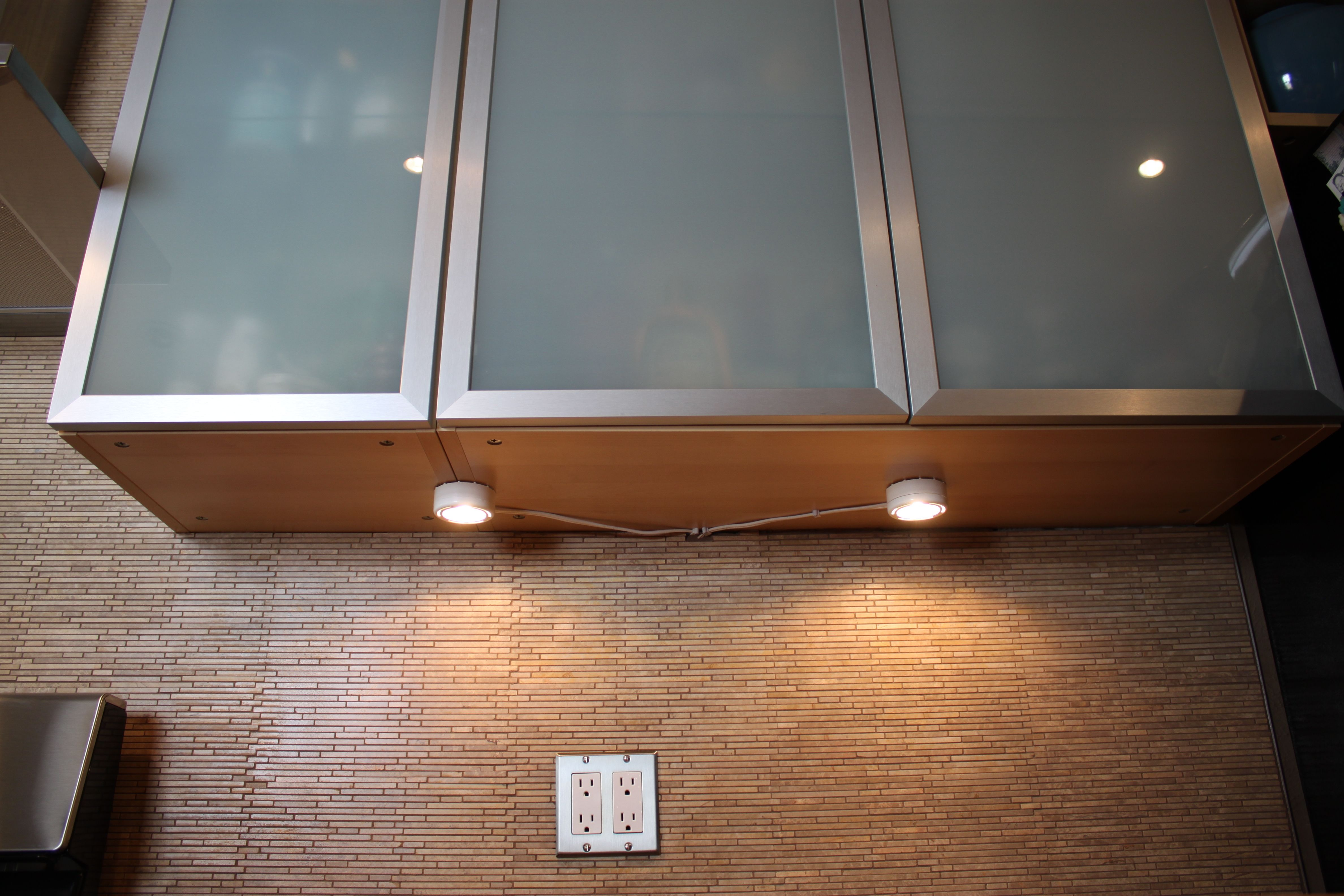 Window under kitchen cabinets  the awesome under cabinet lighting wall switch for really encourage