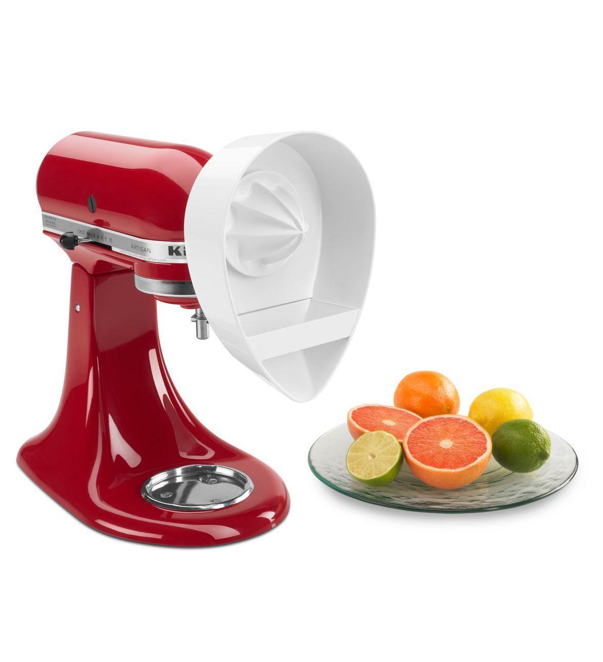 kitchenaid stand mixer juicer attachment ksm1ja