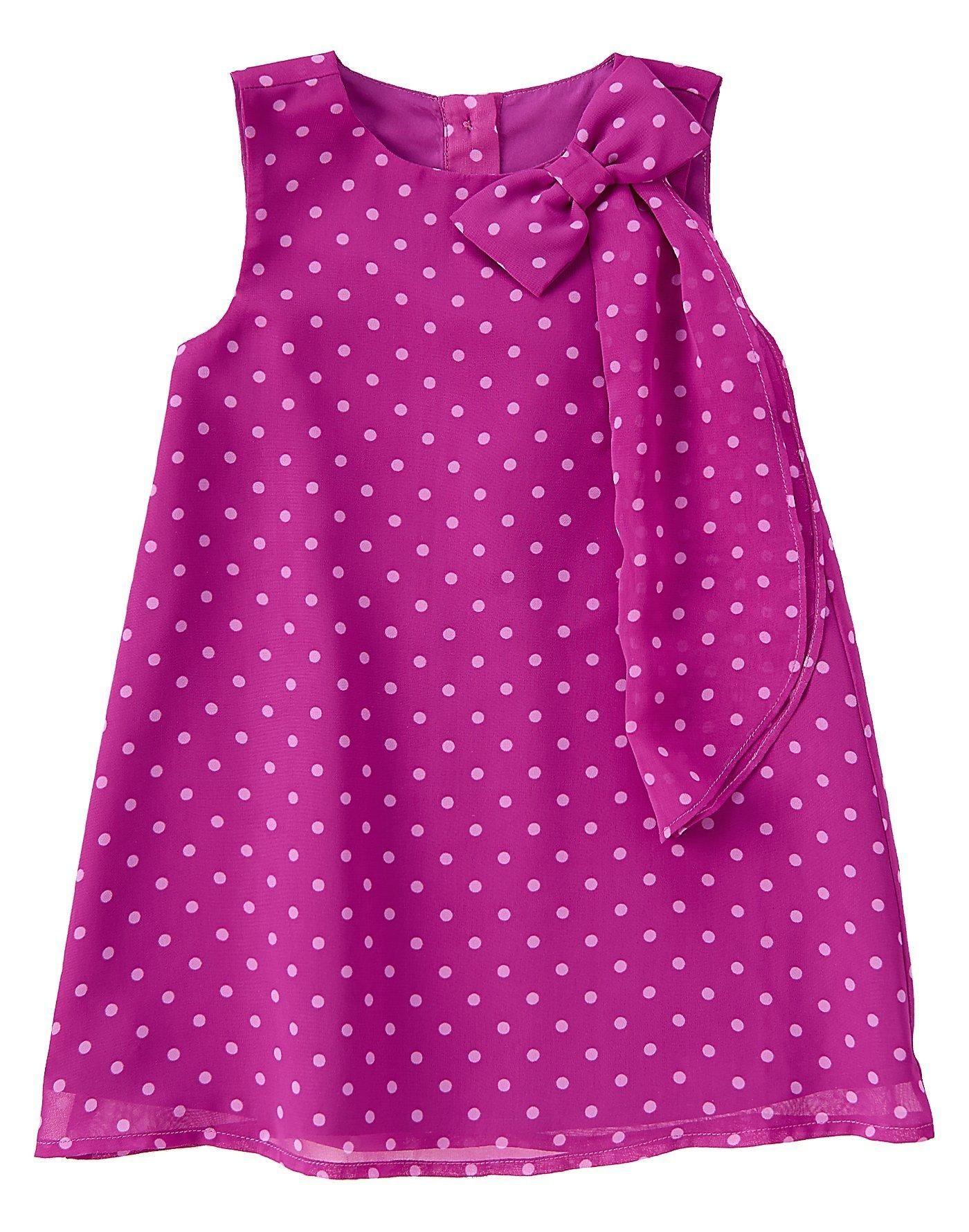 Dot dress vestidos ni a pinterest vestidos para ni as vestidos y vestido infantil - Monalisa moda infantil ...