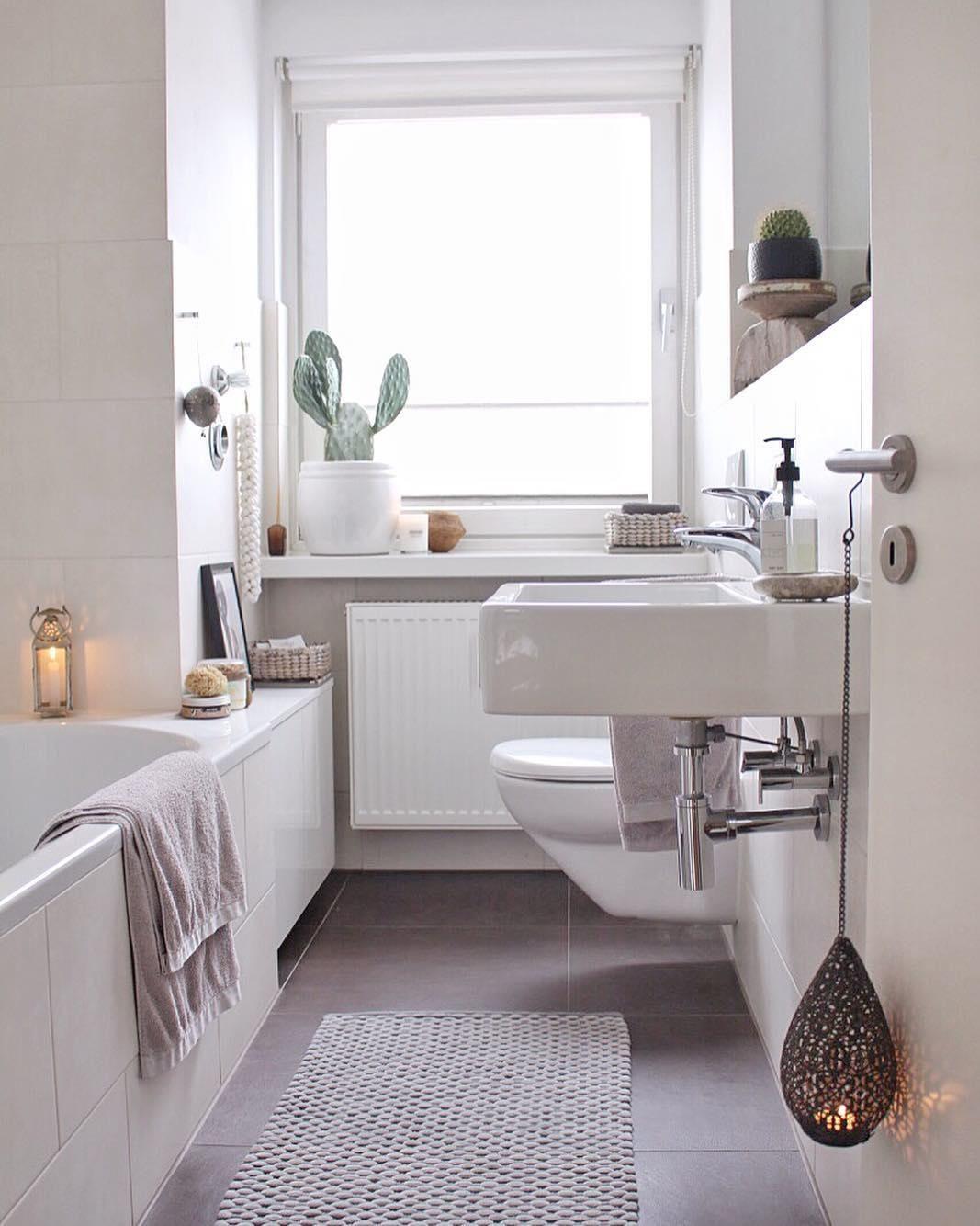 Dieses Badezimmer Ist Einfach Nur Wow Wunderschone Fliesen Einzigartige Dekoration Ganz Viel T Badezimmer Dekor Badezimmer Renovieren Dekoration Badezimmer