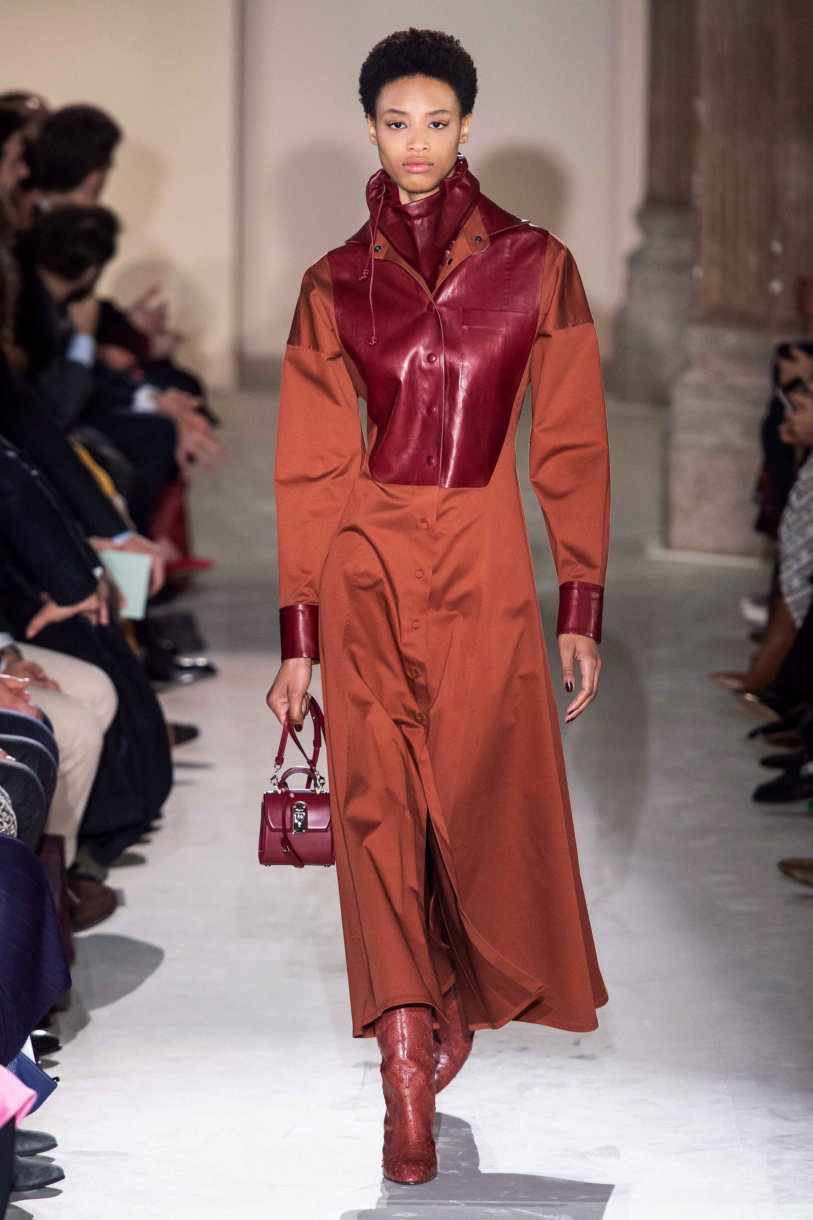 9e84f9767 Fall Winter 2019 2020 Trends - Fashion Week Coverage   Fashion ...