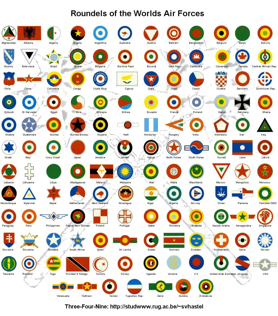 2x roundel flag air force camo royal aviation raf united kingdom uk sticker