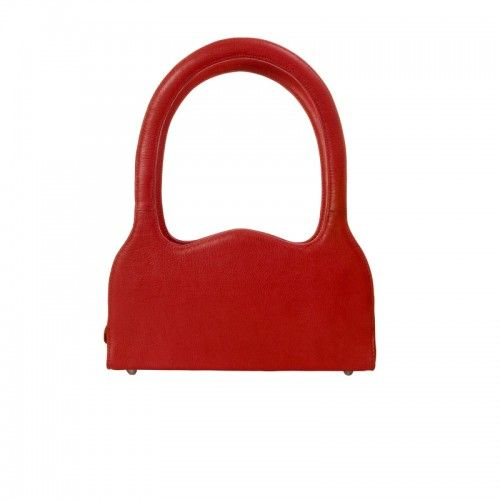 ce89b75912 Stylogy Robin Red Leather Bag(bag-lto08-00005-a)