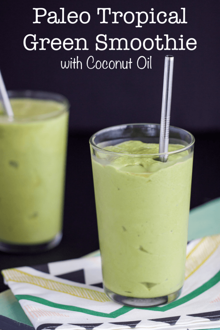 Benefits of Coconut Oil, Recipes & GIVEAWAY! - Rubies & Radishes