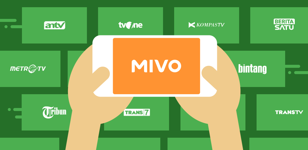 Mivo Watch Tv Online Social Video Marketplace