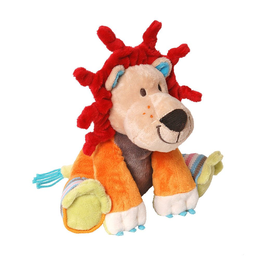 Lars the Lion - Plush