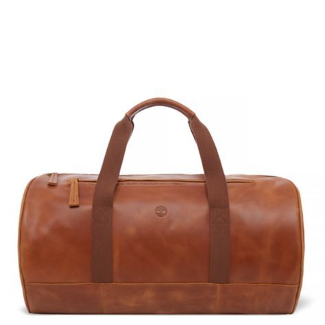 b04e6c16bc Shop Tuckerman - Men's Leather Duffel Bag today at Timberland. The  official Timberland online store. Free delivery & free returns.