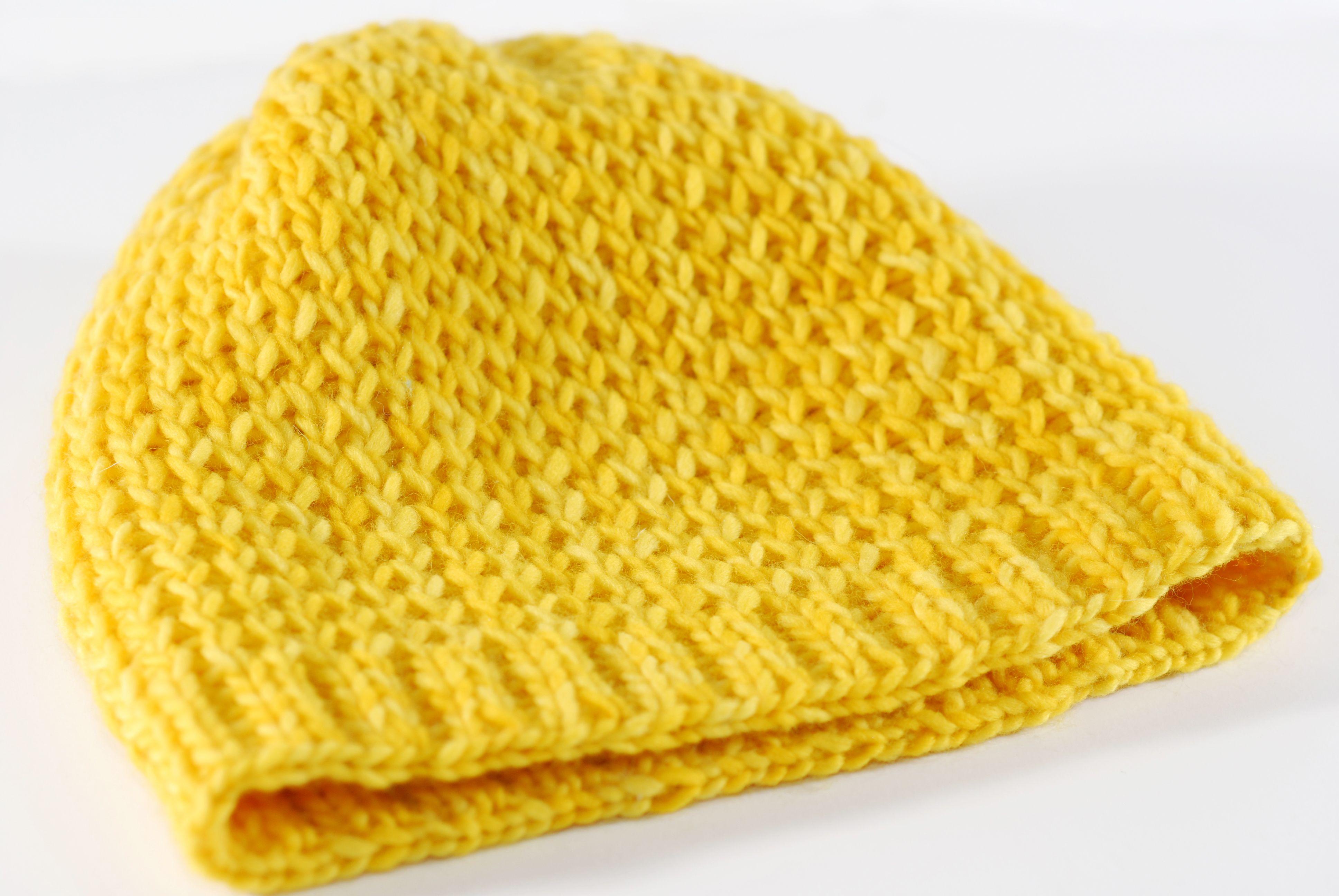 Alternate Rib Hat « Knitting Board Blog | Loom Knitting Patterns ...