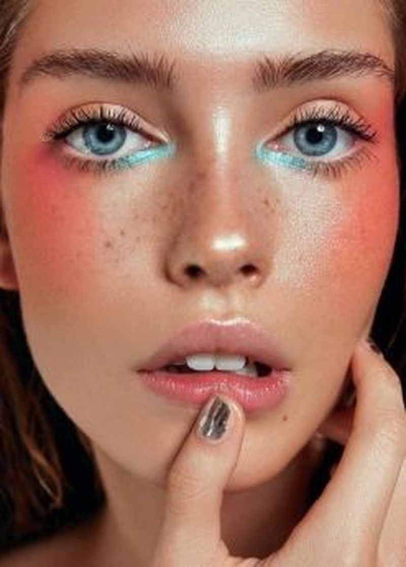 43 Amazing Makeup Looks That'll Make You Glow This Summer - Popular