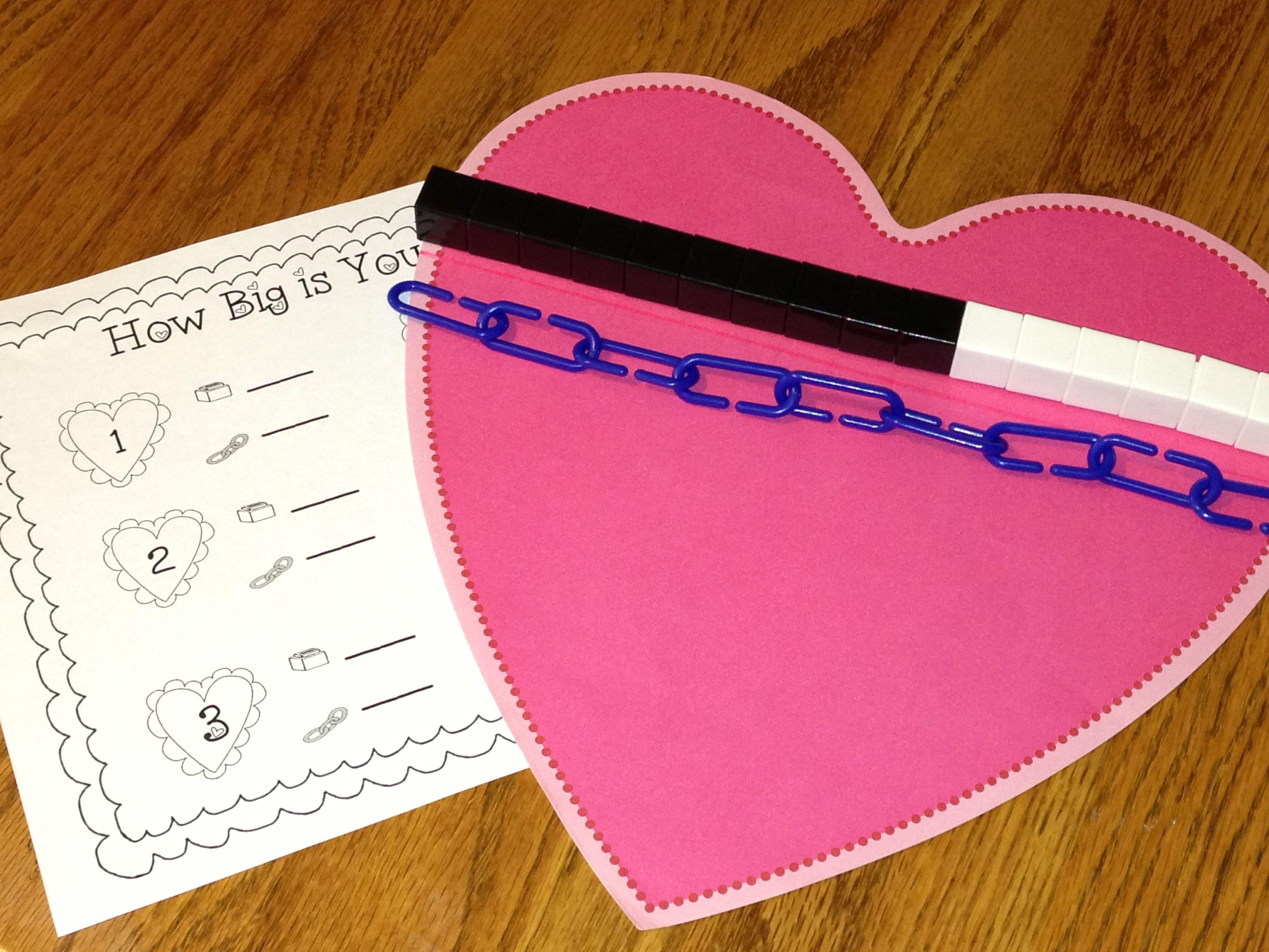 Teaching About Friendship Via Valentine S Day