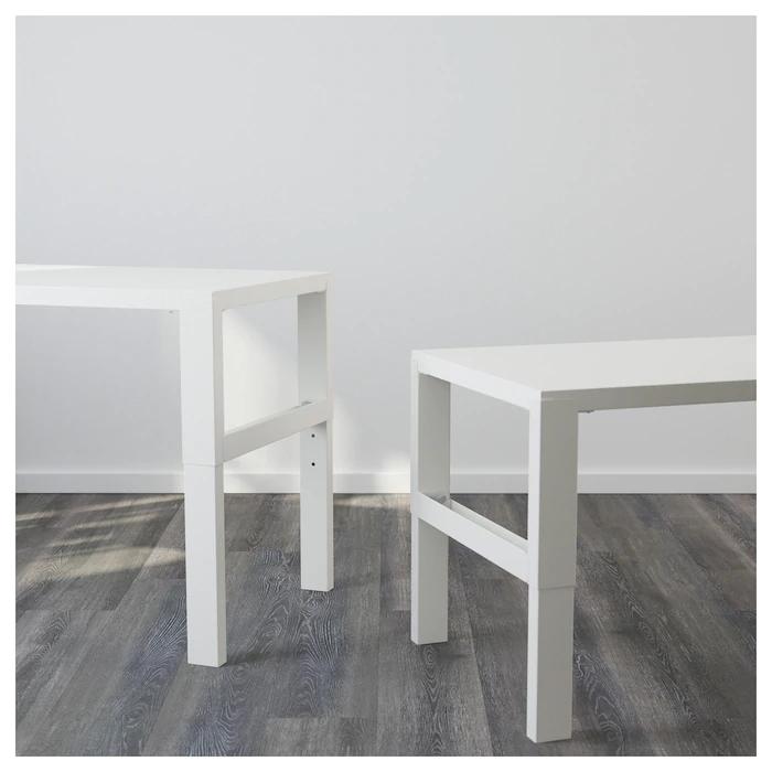 Units Bord, 3 stolar och hylla