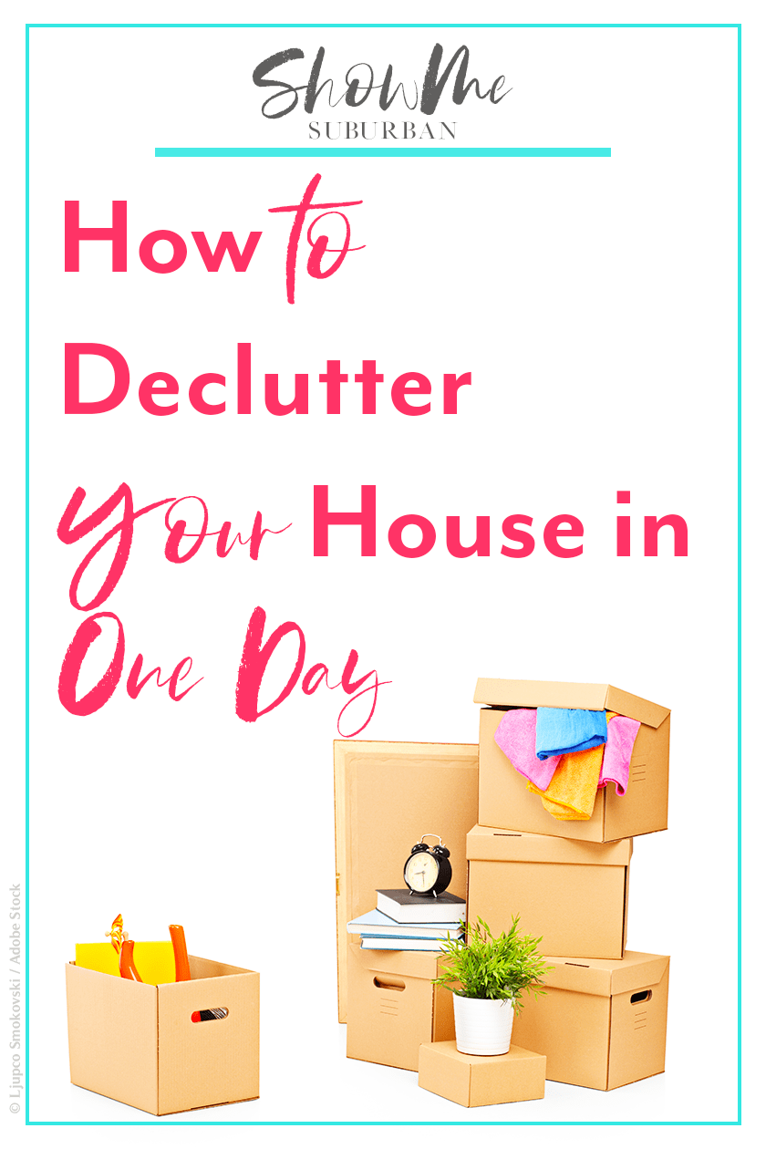 foto Curb Paper Clutter at Home